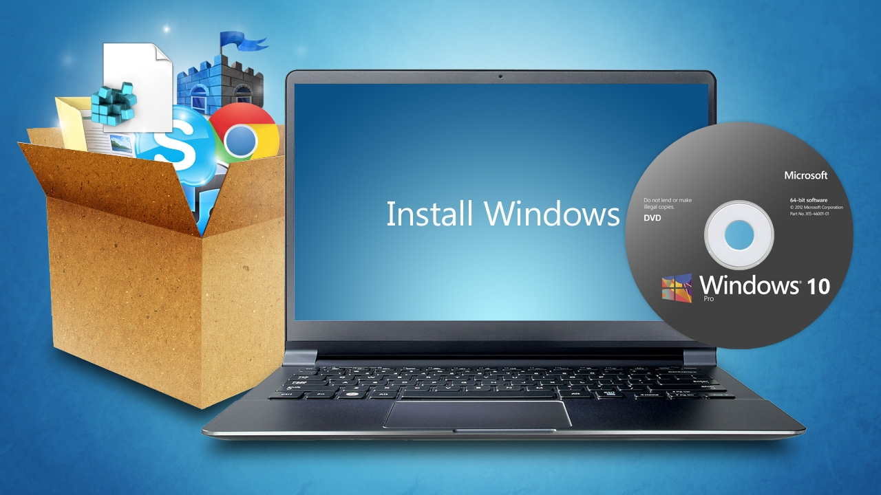 (c) lifehacker.com - How to Do a Clean Install of Windows Without Losing Your Files, Settings, and Tweaks or just use CloneApp which essentially automates the process.